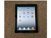 iPad first generation 64gb