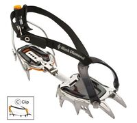 Crampons Black Diamond Sabretooth