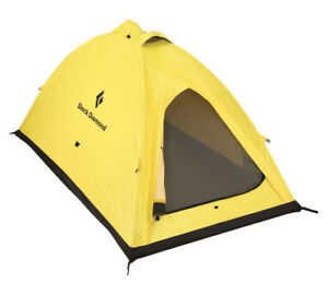 Black Diamond I-Tent for sale.