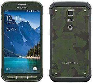 samsung S5 active unlocked excellent condition!!! $349