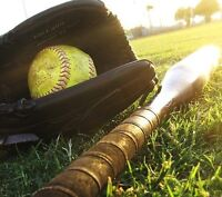 Still Looking For A Slo Pitch Team To Play On?