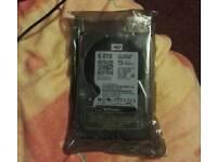6TB Hard drive WD60PURX 64MB cache