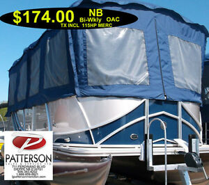 2016 SOUTHBAY, PONTOON, BOAT, 521, MONCTON