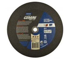 Inventory Clearance! Abrasive Blades $20/box