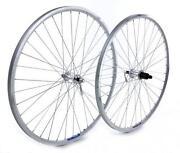 700c Alloy Wheels