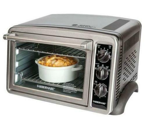 Countertop Convection Oven Best Buy : Countertop Convection Oven eBay