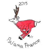 Pyjama Prance Fun Run/Walk