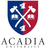 Acadia students-- close to campus-- newly renovated