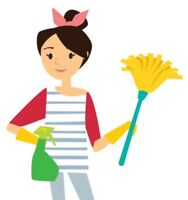 CLEANING SERVICES! Reliable & Affordable