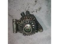 Ford Focus 1.6 16V Alternator (2006)