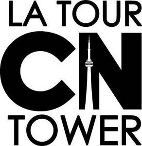 CN TOWER tickets including SkyPod - 25% Off