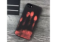 BULK BUY £3.50 - iPhone 6/7 Thermochromic Phone Cases - MOQ 50 Units