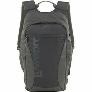 Lowepro Photo Hatchback 16L Camera Backpack - Daypack Style Back