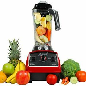 BLENDER NEW AGE Living BL1500 in box warranty-$89.99-NO TAX