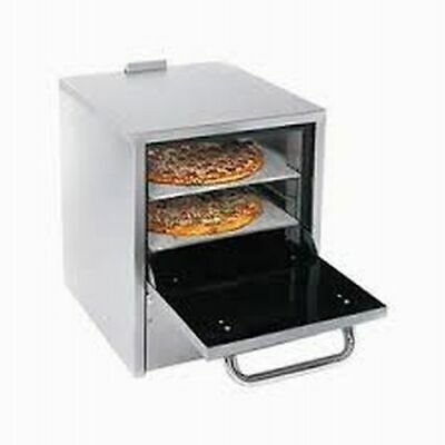 Comstock-castle Po19 Gas Countertop Pizza Bake Oven