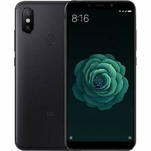 Xiaomi Mi A2 Android Pie 9 SmartPhone Cell Phone Unlocked 64GB