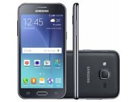 Samsung Galaxy J2 Duos Black