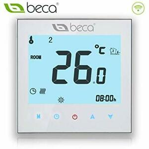 BECA 1000 Smart WIFI Thermostat 4 Pipe Fan Coil (Condo Friendly)