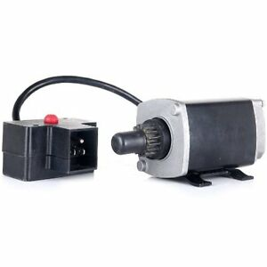 Electric starter for 7HP Tecumseh snow blower Motor