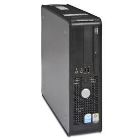 Dell Optiplex 745 pc