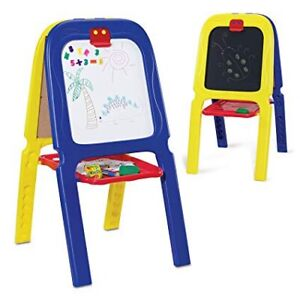 Used Crayola Double Sized Easel $18
