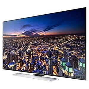 "75"" Samsung UHD 4K 3D Smart TV with EVO kit & J650 SoundBar"