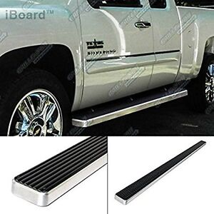 Running boards - Chevy Silverado/GMC Sierra *NEW*
