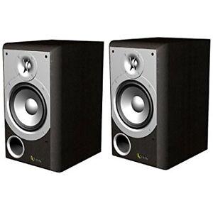 Infinity Primus 140 bookshelf speakers