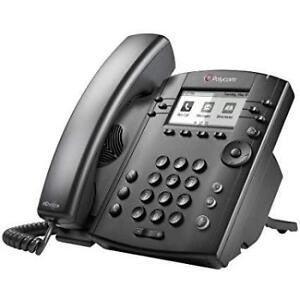 Business Phone System - Hosted PBX - IP Phones - Office Phones
