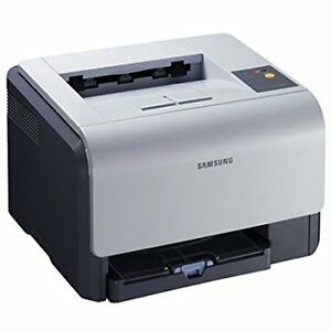 Samsung CLP 300 Mini Personal Color Laser Printer
