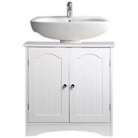 Under sink cabinet