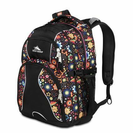 High Sierra Swerve Backpack Laurex Laptop Backpack