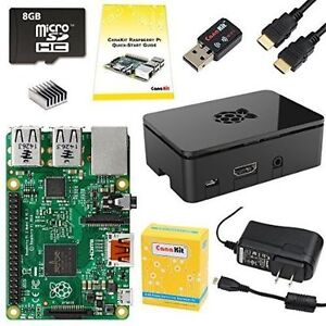 CanaKit Raspberry Pi 2 Complete Starter Kit with WiFi