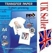 T Shirt Transfer Paper