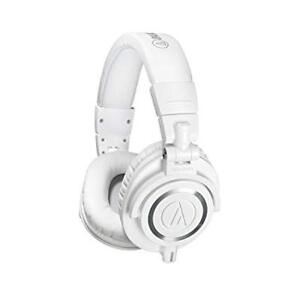 Audio Technica ath-m50x (pretty much brand new)