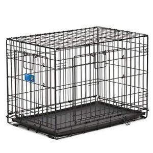 Top Paw collapsible dog crate