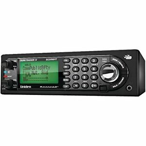 Uniden Bearcat 996XT Digital Police Scanner $450.00 Firm