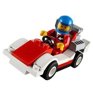 LEGO City: Race Car Set 30150