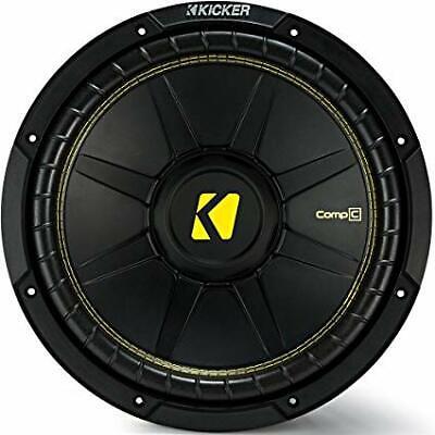 Kicker Audio CompC 12