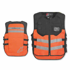 Alpinstars Stealth Safety Vest