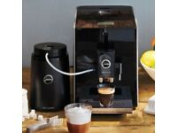 Jura Imprezza A9 Bean to cup Coffee/Latte maker
