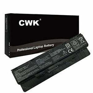 New Replacement Laptop Notebook Battery for ASUS A32-N56 A31-N56