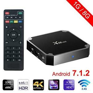 Discount Android Boxes - 1gb & 4gb RAM, Android 7.1