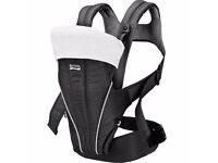 Slightly used Britax Baby Carrier available for sale - only £25