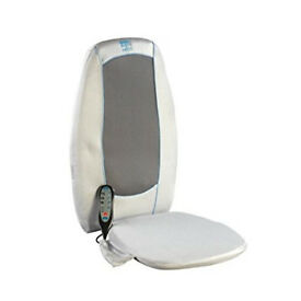 Body Basics by Homedics Shiatsu+ Massager