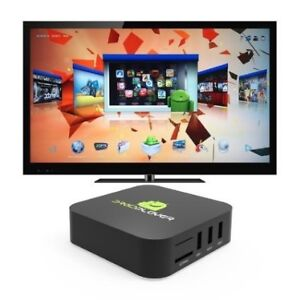 Program your ANDROID or APPLE TV Box: ***In Just 5 Minutes***