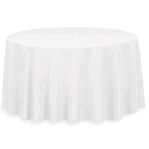 120 inch table cloth