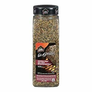 Club House Montreal Steak Spice 825g (Sealed)