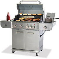 BBQS,STOVES,FIREPLACES, WE INSTALL ALL APPLIANCES.