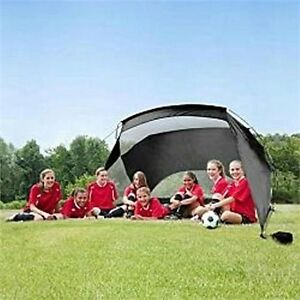 Brand New Ventura Sport Shelter - Black